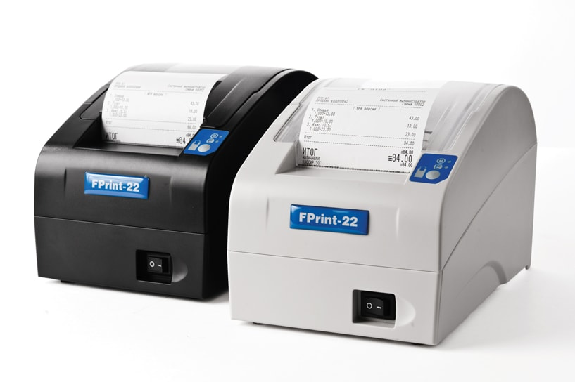 Чековый принтер
