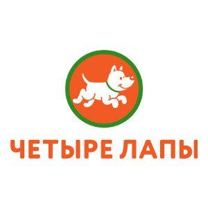 4-lapy-logo