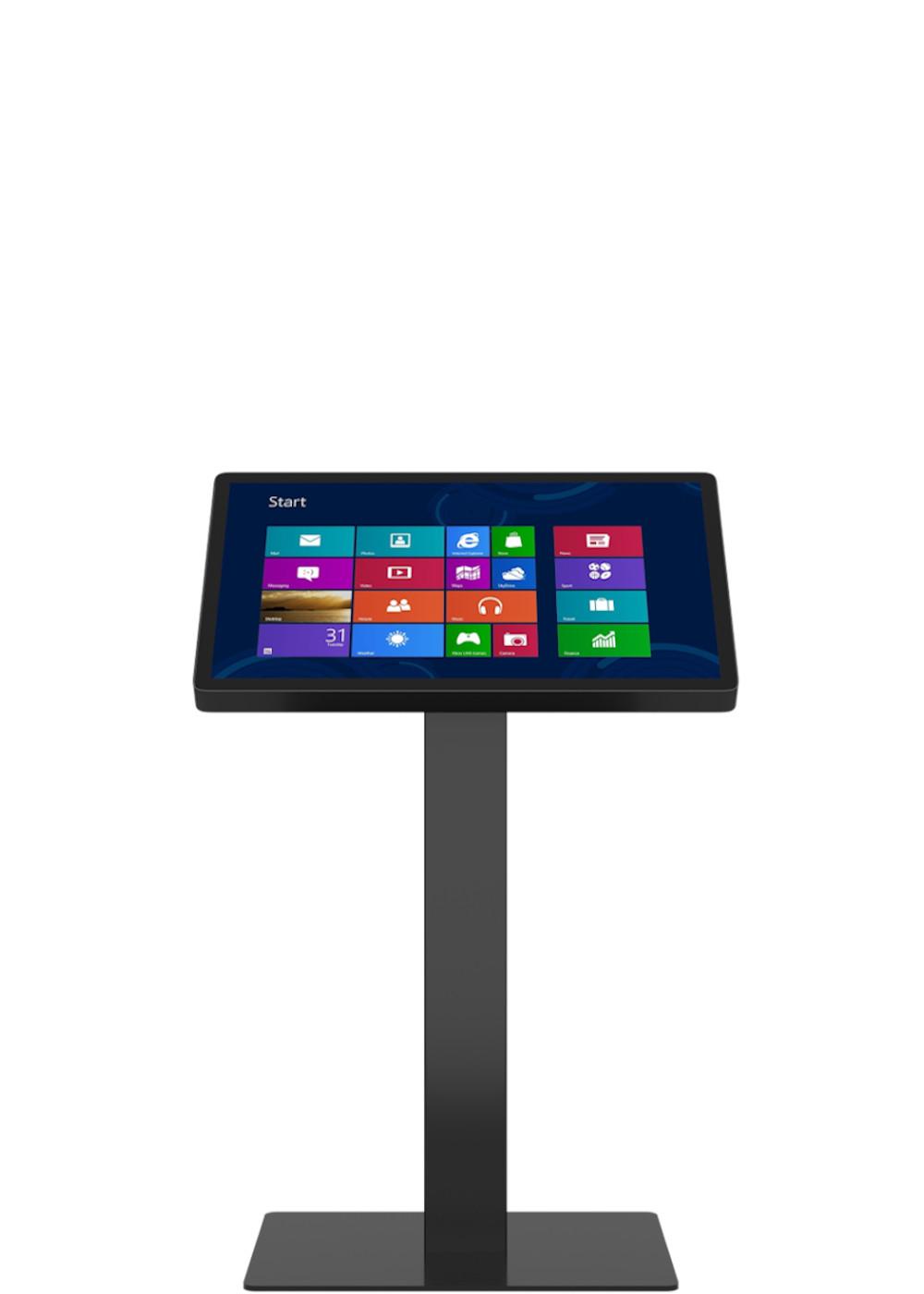 Сенсорный стол Smart Table INFO