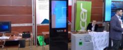АДМ Тачплат на выставке Embedded Day