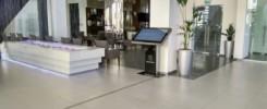 Сенсорный стол Smart Table для автосалона