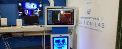 Проектная разработка сенсорных киосков терминалов самообслуживания